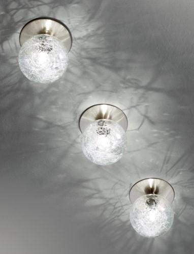 Aureliano Toso - Ice recessed lighting modern-recessed-lighting-kits