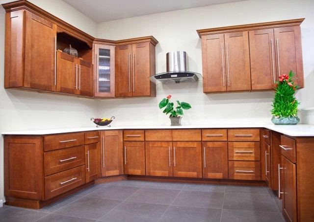 Wonderful Modern Kitchen Cabinets Coline Cabinetry   Modern   Kitchen Cabinets   San  Luis Obispo