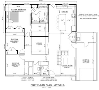 Help house remodeling is this good floor plan for Floor plan assistance