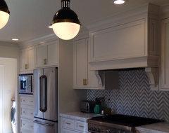 Browse more traditional home design photos