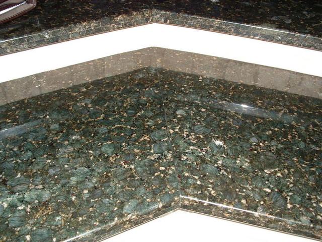 Granite traditional