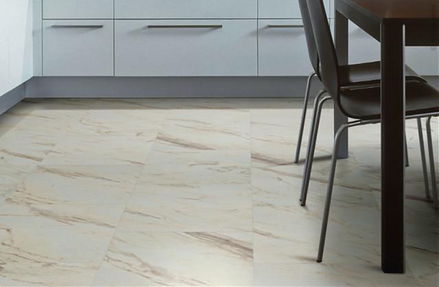 Wicanders cork modern vinyl flooring new york by for Cork linoleum