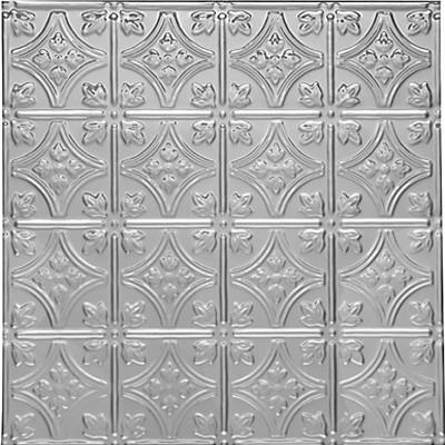 0604 Tin Ceiling Tile Classic Princess Victoria