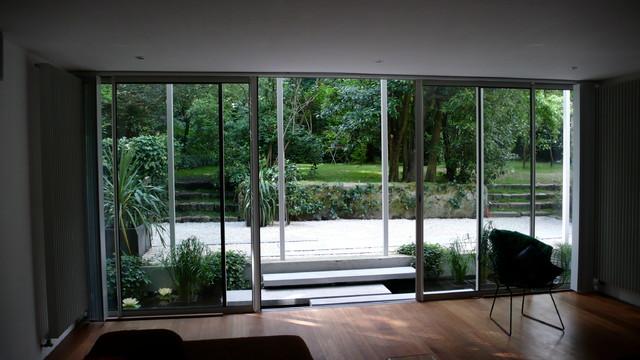 Maison Poincar Contemporary