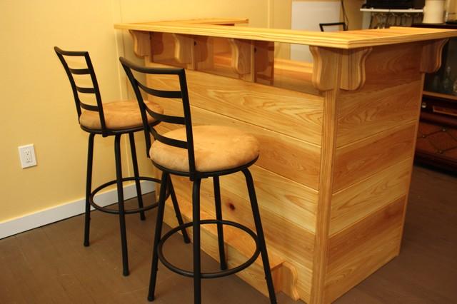 living room bar cypress traditional bar tables