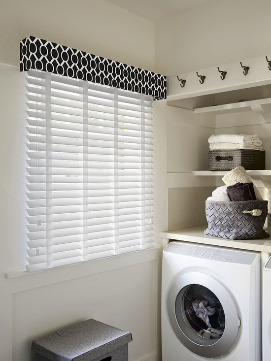 Smith and Noble Durawood Blinds - Our wood blinds combine the beauty of carefully selected, sustainable woods. Starting at $68+