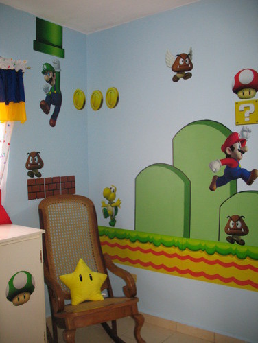 Wall Decals eclectic-kids
