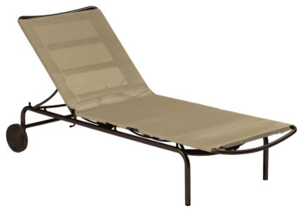 Emu 174 playa chaise lounge modern outdoor chaise lounges by