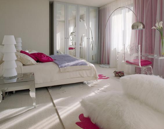 SHH modern-bedroom