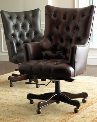 Ravina Office Chair traditional-task-chairs