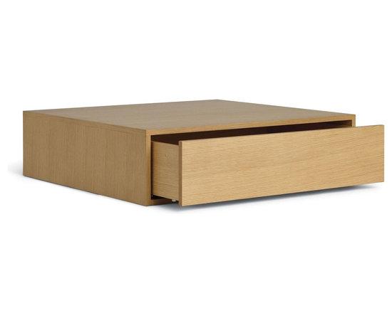 Parallel Under-Bed Storage -
