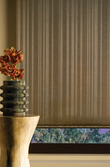 Alustra® Screen Shades raised eclectic