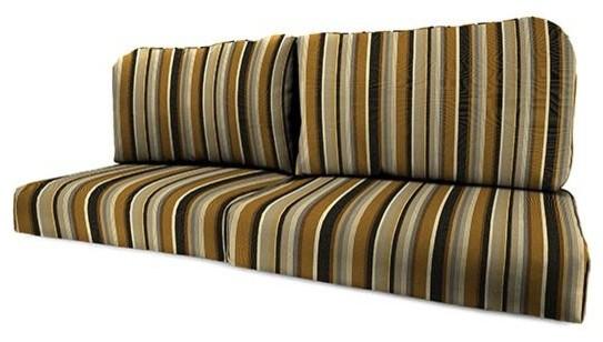 Martha Stewart Living Lake Adela Replacement Cushions