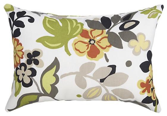 Arbor Maribel Pillow outdoor-cushions-and-pillows