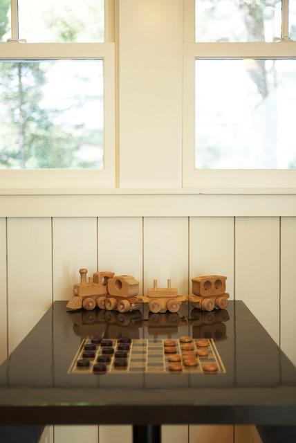 KMIDesign Boston Home Magazine Lake House
