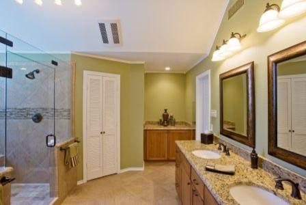 Eckhardt Master Bath After Remodel traditional-bathroom