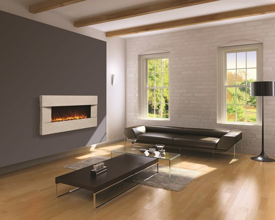 Amantii BLT-IN-5124 Classico Tuscan Cream - Jeanne Grier/Stylish Fireplaces & Interiors