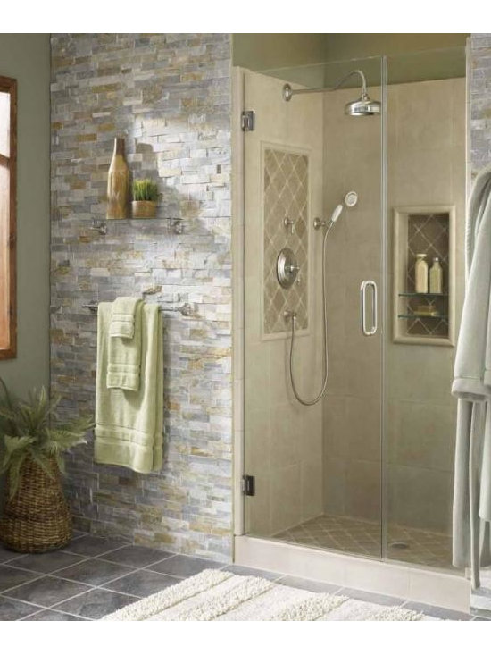 Bathroom -