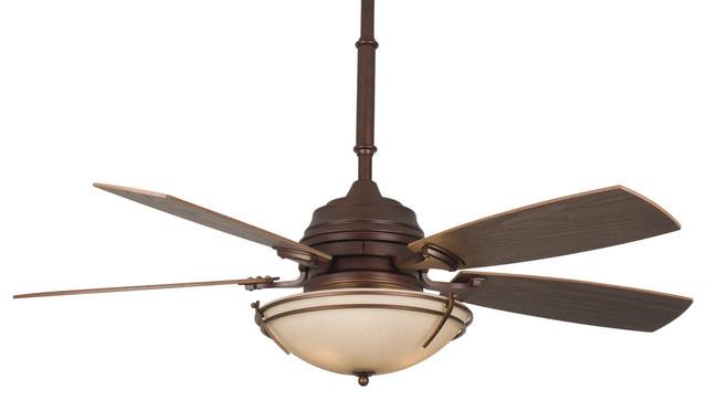 Fanimation Fans-HF6600-Hubbardton Forge - Standard Presidio Tryne Ceiling Fan transitional-ceiling-fans
