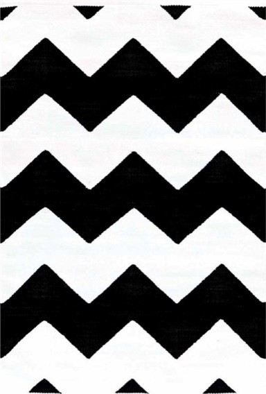 rug black and white modern outdoor rugs by rosenberry rooms