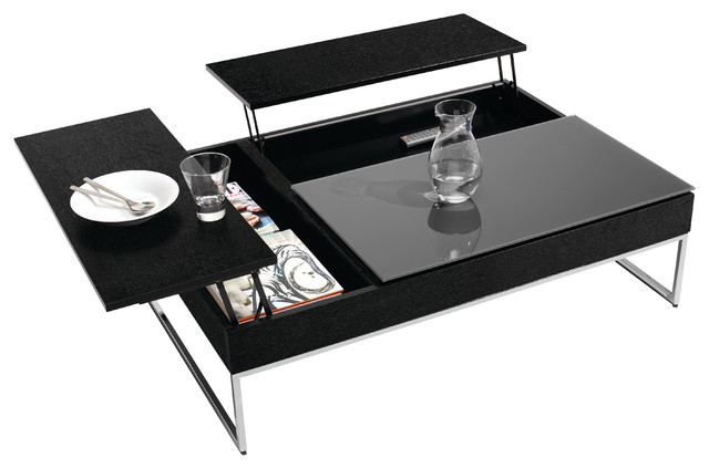 The chiva coffee tables new york by boconcept us - Table basse relevable new york ...