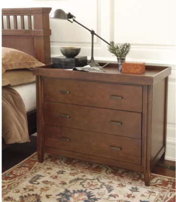 Athenia Chest transitional-accent-chests-and-cabinets