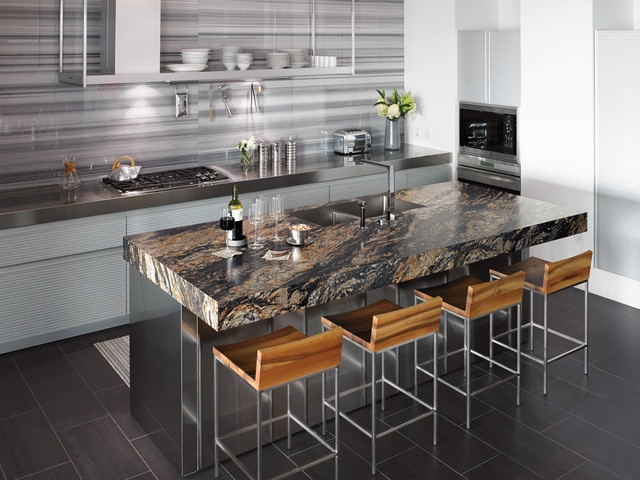 3548 Magma Black 180fx 174 By Formica Group Contemporary