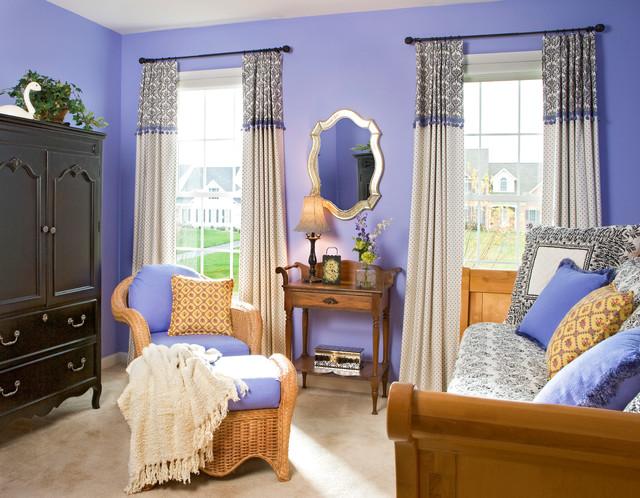 Children 39 S Bedroom Interiors Decorating Den Interiors