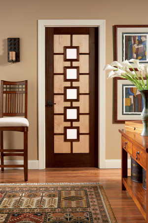 Contemporary Interior Doors contemporary-interior-doors