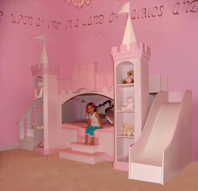 32 Dreamy Bedroom Designs For Your Little Princess: Every Girls Dream Bedroom