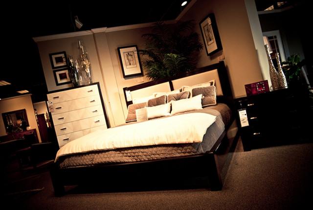 Design Services contemporary-bedroom