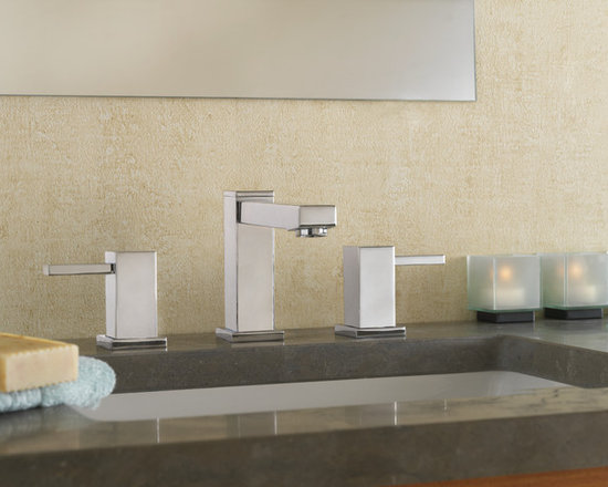 Danze Reef Two Handle Lavatory Faucet -