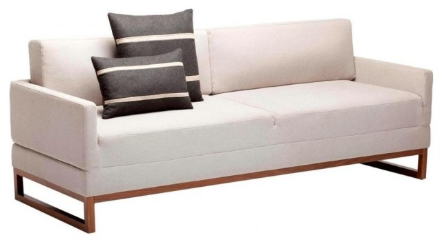The Diplomat Sleeper Sofa By Blu Dot Contemporary