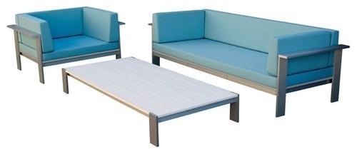 Luma Seating Group modern-outdoor-chairs