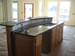 Free Standing Kitchen Islands Modern Kitchen Cabinetry