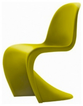 Vitra New Panton Chair modern chairs
