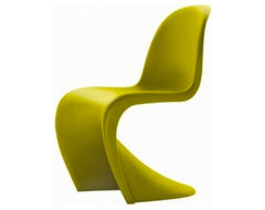 Vitra New Panton Chair | Design Public midcentury-dining-chairs
