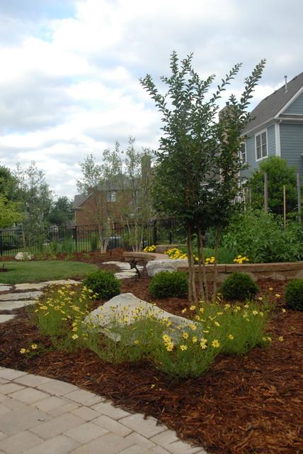 Outdoor Living DeSimone Residence contemporary-exterior