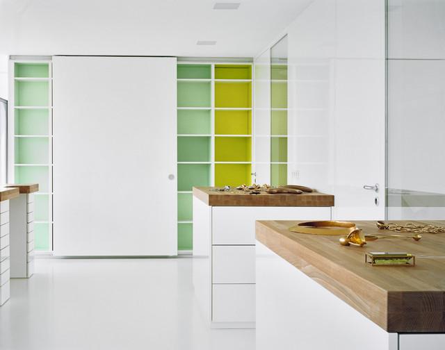 Bathroom Vanities contemporary-bathroom-vanities-and-sink-consoles