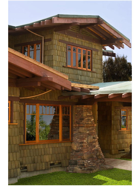 Custom Casment, Awning & Picture Windows -