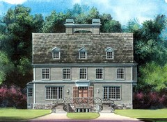 House Plan 72064 at FamilyHomePlans.com