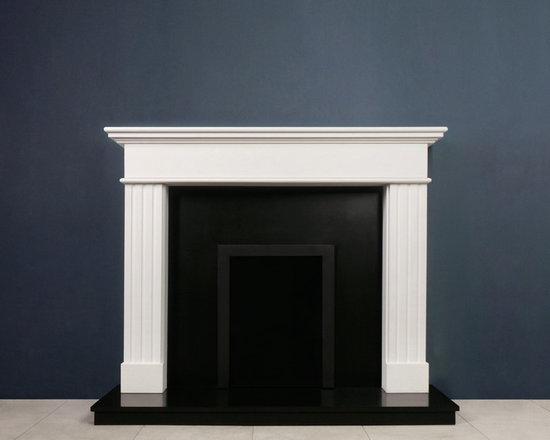 Irish Fireplaces The Granada -
