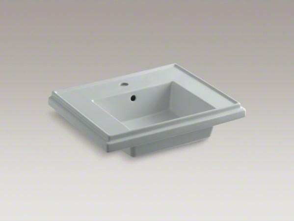 Tresham Pedestal Sink : KOHLER Tresham(R)24