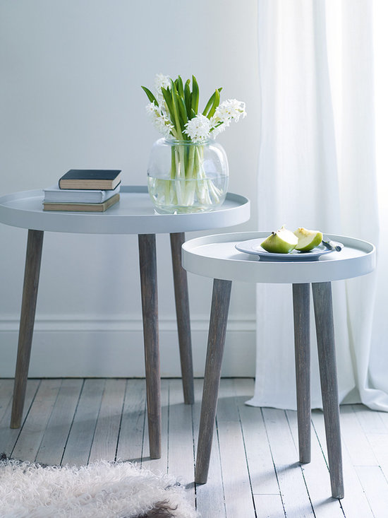 Lina Side Tables -
