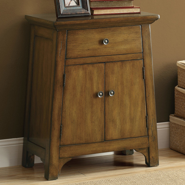 dark brown distressed veneer transitional bombay chest contemporary
