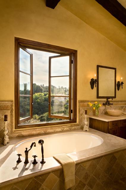 Serenity... traditional-windows