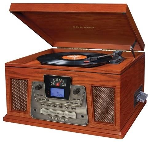 Performer CD Recorder modern-home-electronics