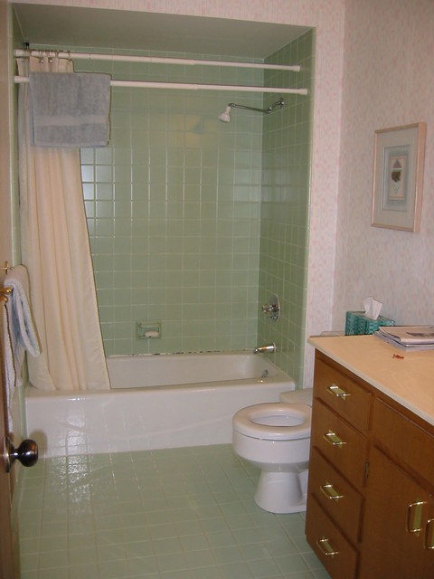 Before and after bathroom remodel for Bathroom remodel questions