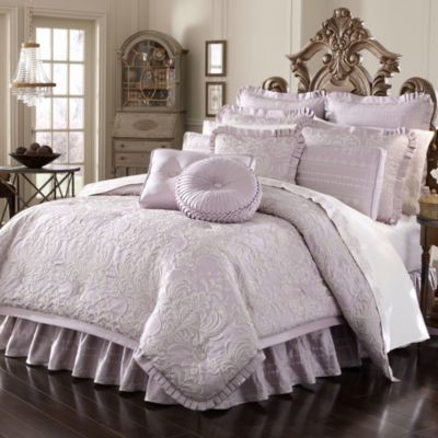 J. Queen New York Chateau Sheet Set contemporary-sheets