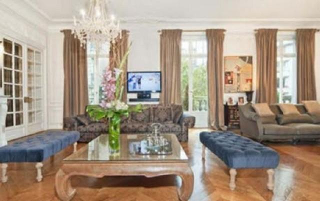 Portfolio traditional-living-room